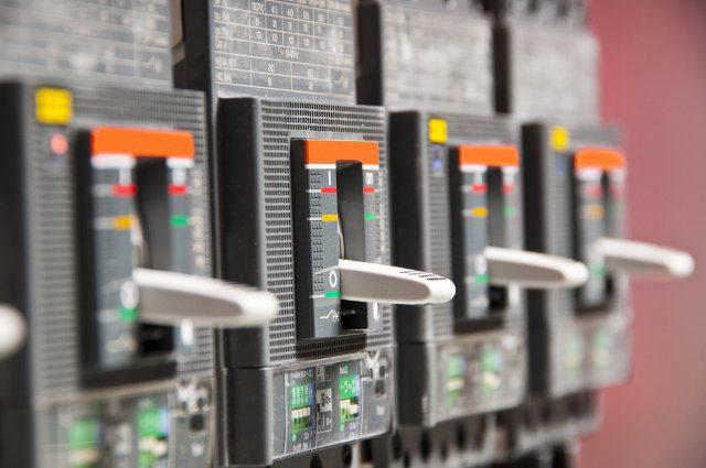 Switch Board Upgrades Domestic